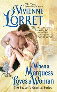 When a Marquess Loves a Woman