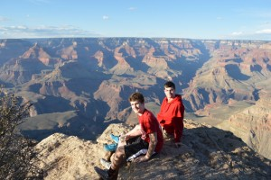 Grand Canyon_boys